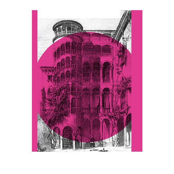 Tour notturno venezia libertina noir ghost tour